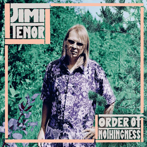 """Jimi Tenor """"Order of Nothingness"""" live"""